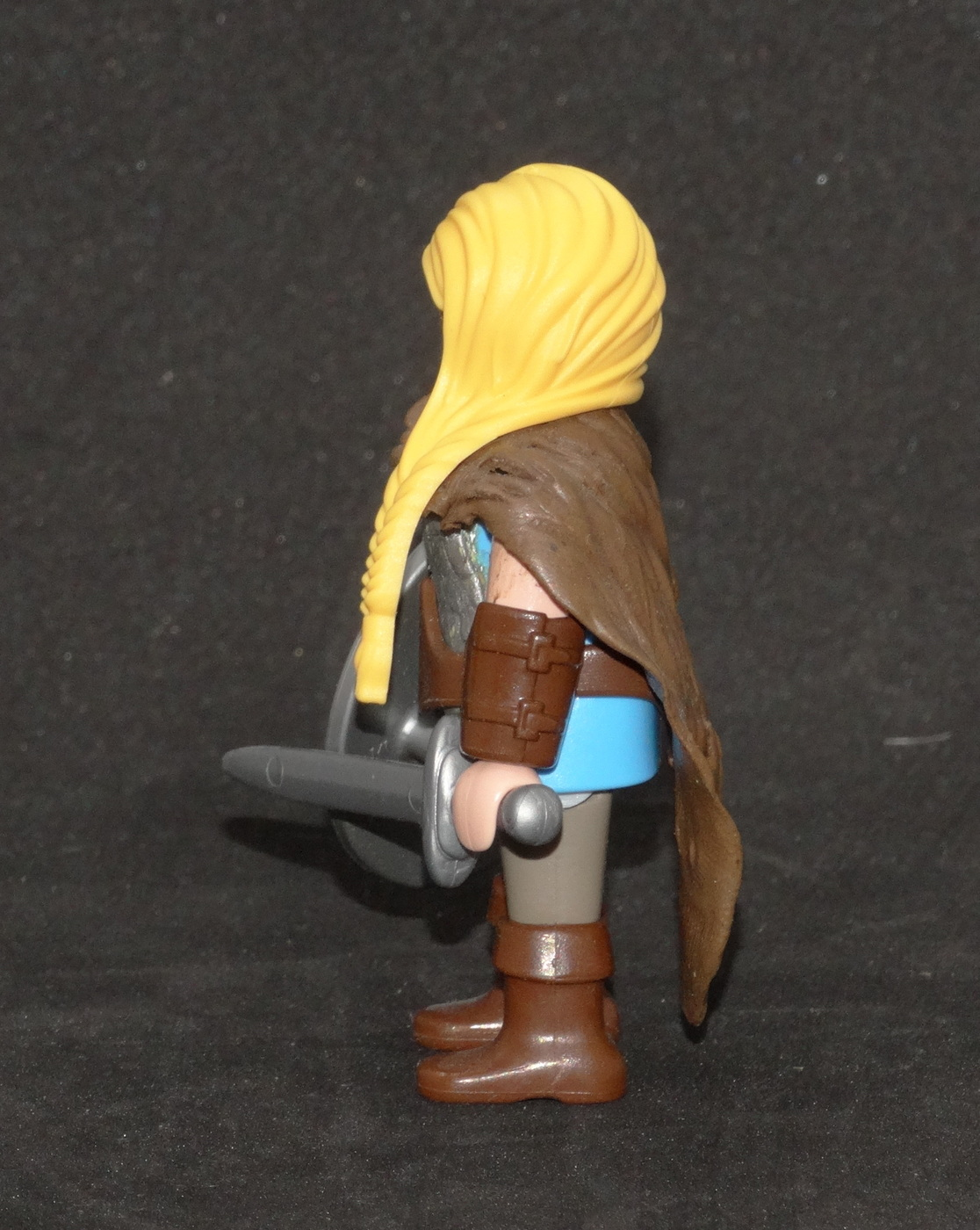 Playmobil Shield Maiden1a