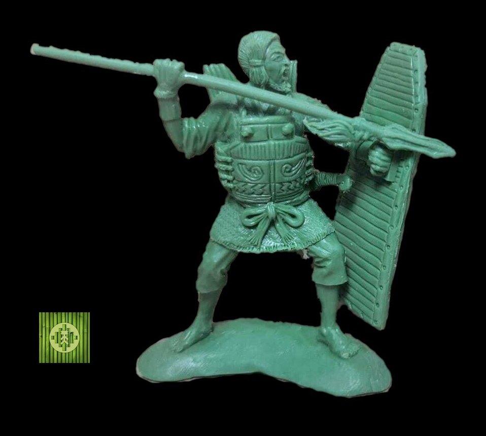 LM Ancient Japan